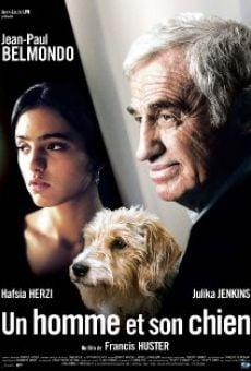 Ver película Un hombre y su perro