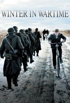 Ver película Un invierno en tiempos de guerra