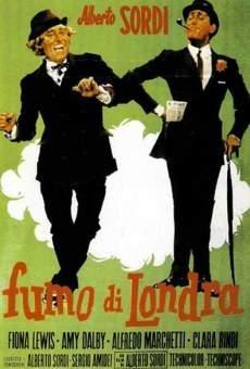Ver película Un italiano en Londres