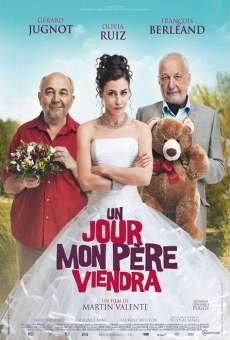 Película: Un jour mon père viendra