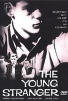 The Young Stranger on-line gratuito
