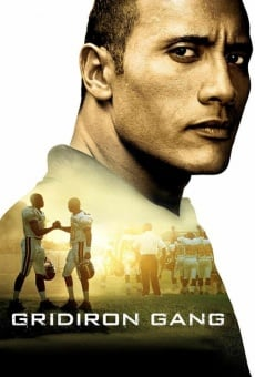 Gridiron Gang on-line gratuito