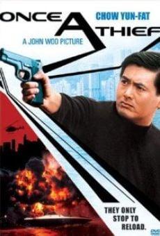 Ver película Un ladrón siempre es un ladrón