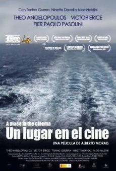 Película: Un lugar en el cine