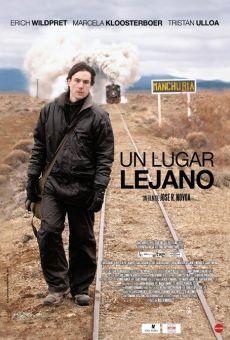 Ver película Un lugar lejano