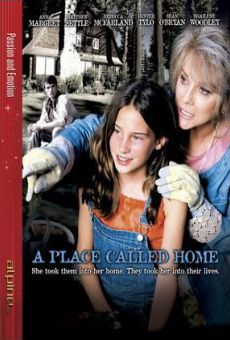 A Place Called Home on-line gratuito