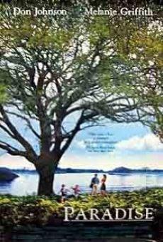Ver película Un lugar llamado Paraíso