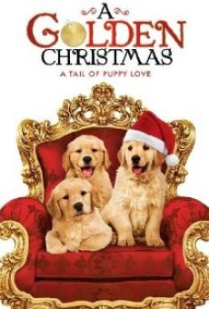A Golden Christmas on-line gratuito