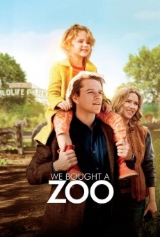 We Bought A Zoo on-line gratuito