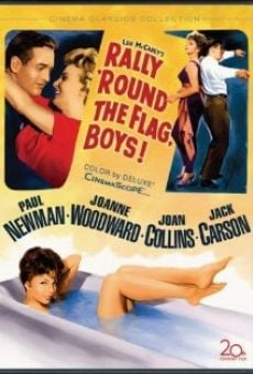 Rally 'Round the Flag, Boys! on-line gratuito