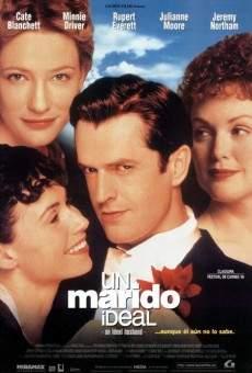 Ver película Un marido ideal