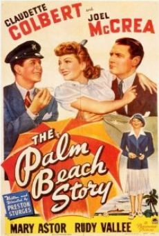 The Palm Beach Story on-line gratuito