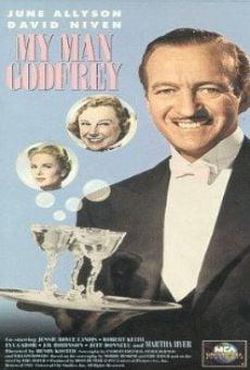 Ver película Un mayordomo aristócrata