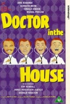 Doctor in the House on-line gratuito