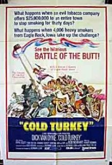 Cold Turkey on-line gratuito