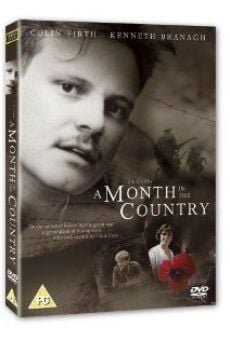A Month in the Country on-line gratuito