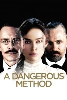 Ver película Un método peligroso