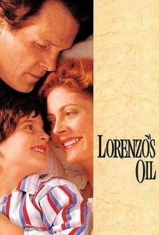 Ver película Un milagro para Lorenzo
