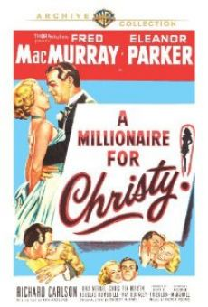A Millionaire for Christy on-line gratuito