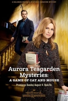 Aurora Teagarden Mysteries: A Game of Cat and Mouse on-line gratuito