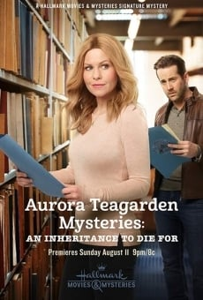 Aurora Teagarden Mysteries: An Inheritance to Die For online kostenlos