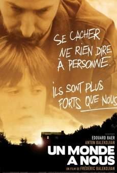 Ver película Un monde à nous
