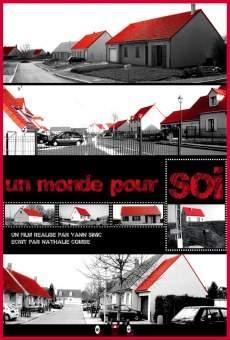 Ver película Un monde pour soi