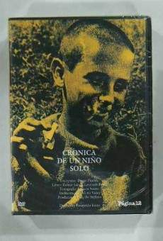 Ver película Un muchacho de Buenos Aires