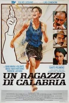 Un ragazzo di Calabria online