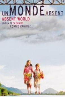Un monde absent online