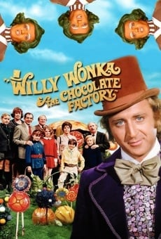 Willy Wonka and the Chocolate Factory online streaming