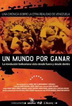 Película: Un mundo por ganar