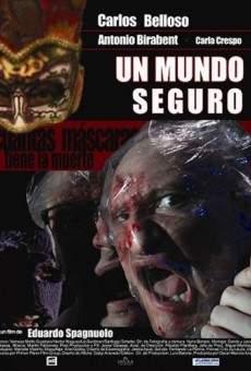 Ver película Un mundo seguro