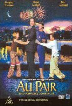 Au Pair II on-line gratuito