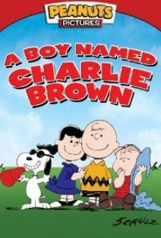 A Boy Named Charlie Brown on-line gratuito