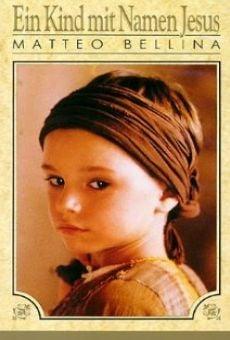 Película: Un niño llamado Jesús