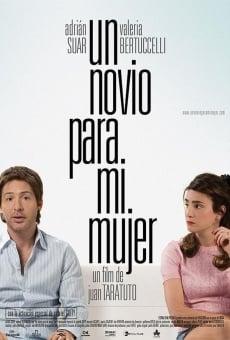 Ver película Un novio para mi mujer