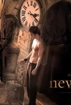 Ver película Un nuevo amanecer
