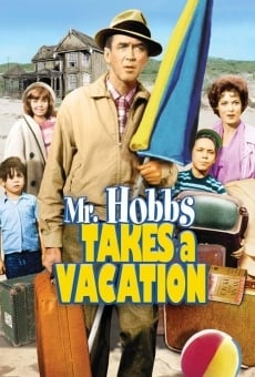 Mr. Hobbs Takes A Vacation on-line gratuito