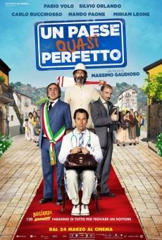 Ver película Un paese quasi perfetto