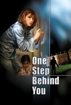 Ver película Un paso detrás de ti