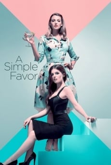 A Simple Favor gratis