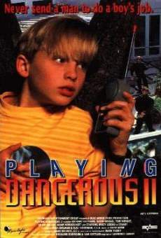Playing Dangerous 2 online