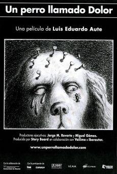 Película: Un perro llamado Dolor