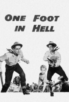 One Foot in Hell on-line gratuito