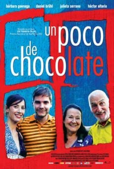 Un poco de chocolate on-line gratuito