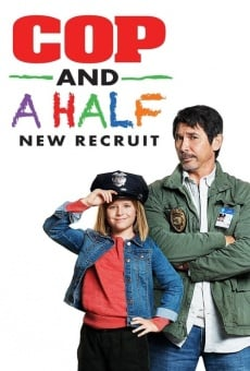 Cop and a Half: New Recruit on-line gratuito