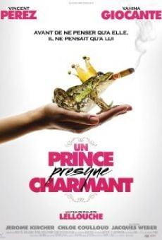 Un prince (presque) charmant on-line gratuito