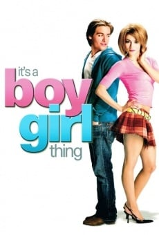It's a Boy Girl Thing on-line gratuito