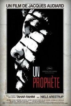 Ver película Un profeta